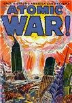 Atomic War! No 1