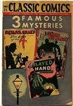 CC No 21 (3 Famous Mysteries)