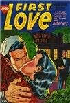 First Love 1953