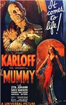 Mummy 1932