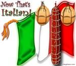 Now That's Italian Parody