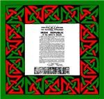 Proclamation - Poblacht na h eireann