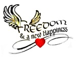 a NEW FREEDOM...