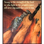 Strength of the Lord