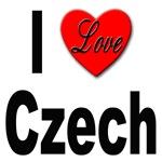 I Love Czech