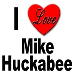 I Love Mike Huckabee