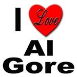 I Love Al Gore