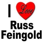 I Love Russ Feingold