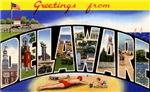 Delaware Greetings