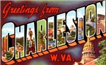 Charleston West Virginia Greetings