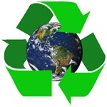 Recycle Earth Environment Symbol