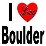I Love Boulder