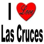 I Love Las Cruces