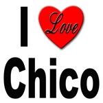 I Love Chico