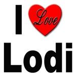 I Love Lodi