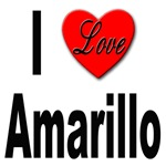 I Love Amarillo
