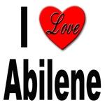 I Love Abilene