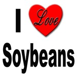 I Love Soybeans