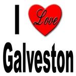 I Love Galveston