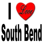 I Love South Bend