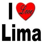 I Love Lima