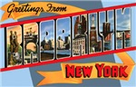 Brooklyn New York Greetings