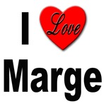 I Love Marge
