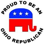 Ohio Republican Pride