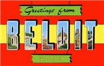 Beloit Wisconsin Greetings
