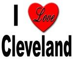I Love Cleveland