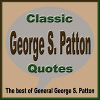 General George Patton Quotes