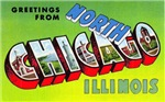 North Chicago Illinois Greetings