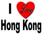 I Love Hong Kong