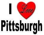 I Love Pittsburgh