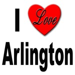 I Love Arlington