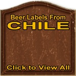 Chile Beer Labels