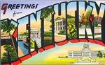 Kentucky Greetings
