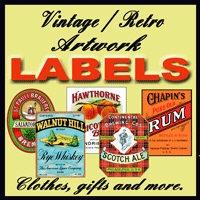 Labels Vintage Store