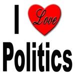 I Love Politics