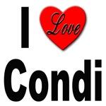 I Love Condi
