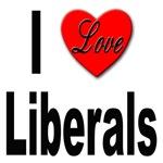 I Love Liberals