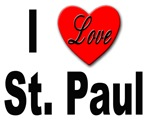 I Love St. Paul
