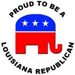 Louisiana Republican Pride