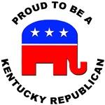 Kentucky Republican Pride