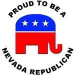Nevada Republican Pride