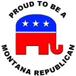 Montana Republican Pride