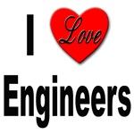 I Love Engineers