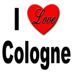I Love Cologne