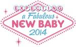 Las Vegas Expecting 2014