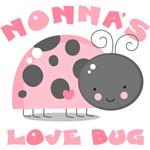 Nonna's Love Bug